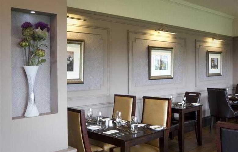 BEST WESTERN Braid Hills Hotel - Hotel - 211