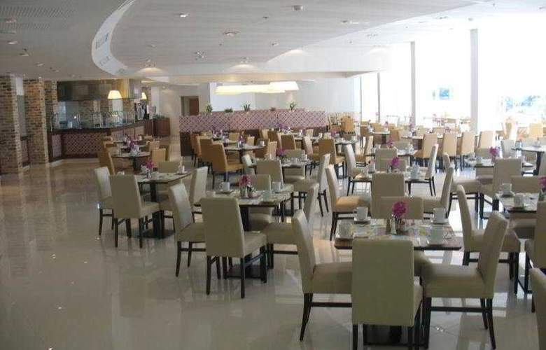 Holiday Inn Ashkelon - Restaurant - 7