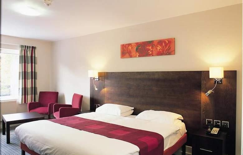 The Stuart Hotel - Room - 54