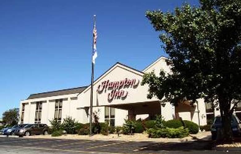 Hampton Inn Springfield-South - Hotel - 0