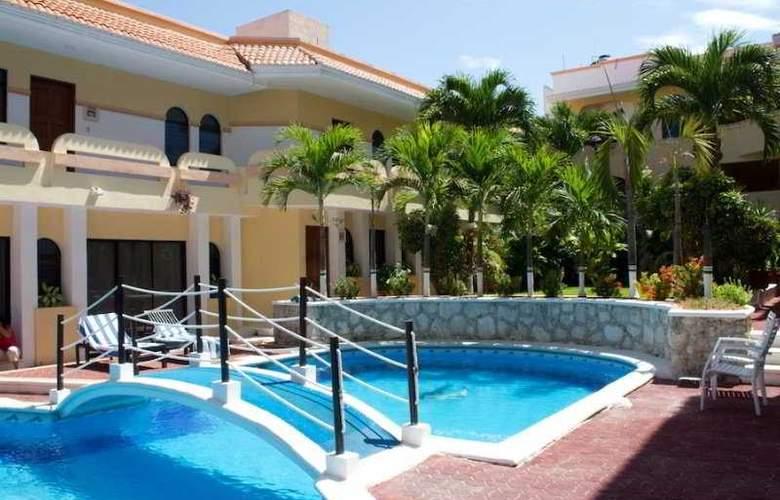 Vista Caribe - Pool - 2