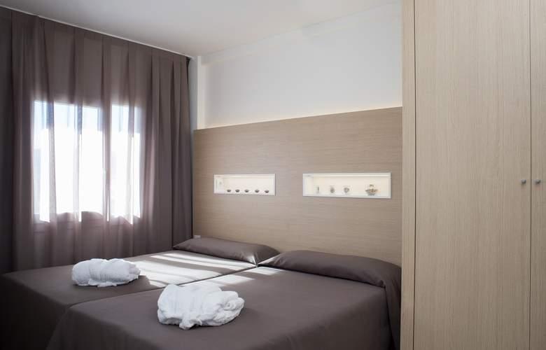 Aparthotel & Spa Acualandia - Room - 1