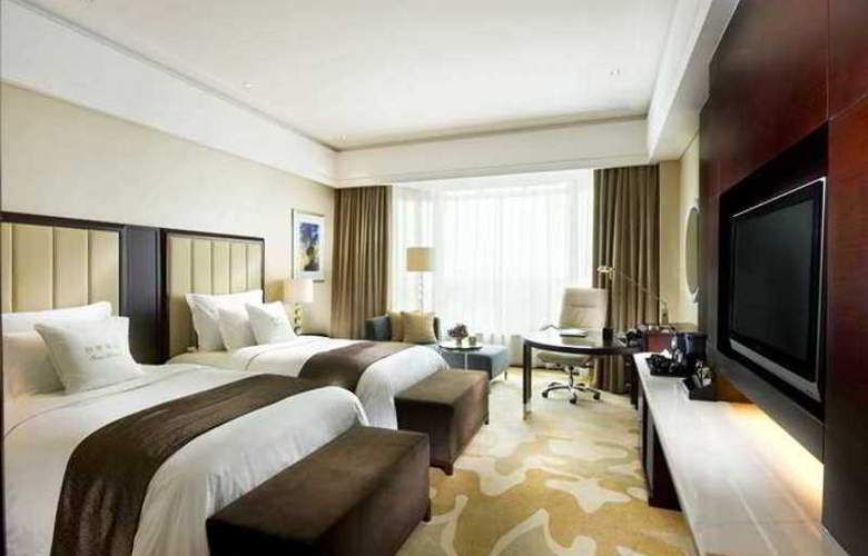 Doubletree by Hilton Qingdao Chengyang - Hotel - 9