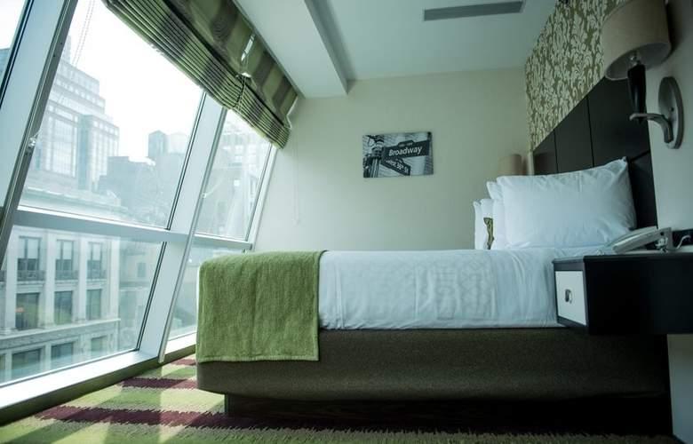 Best Western Premier Herald Square - Room - 2