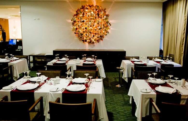 Skyna - Restaurant - 3