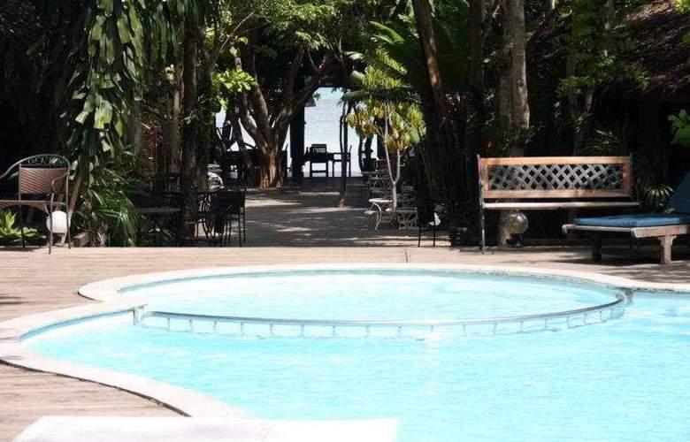 Tango Beach Resort, Koh Samui - Pool - 3
