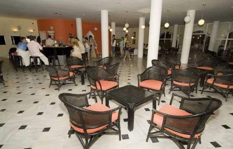 Archipelagos Hotel - Bar - 6