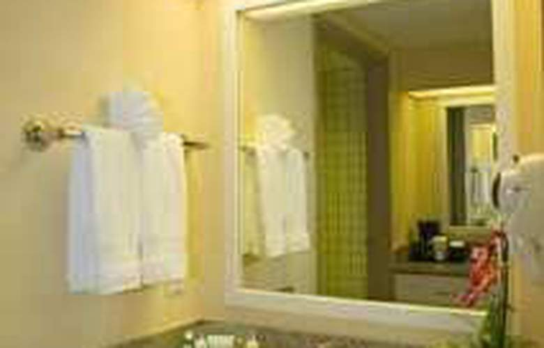 Doubletree Grand Key Resort - Room - 0