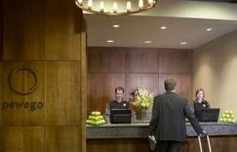 The Oswego Hotel - Hotel - 0