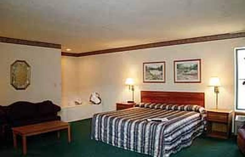 Comfort Inn (Circleville) - General - 1
