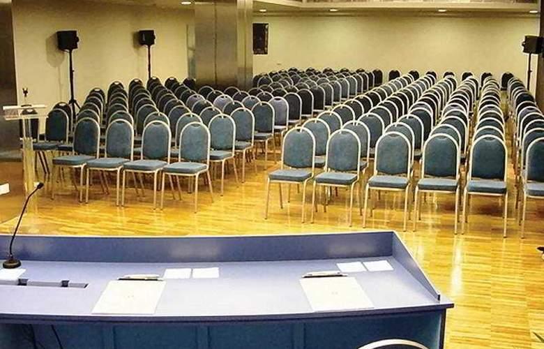Exe Tres Cantos - Conference - 5