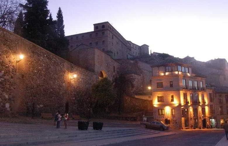 Abad Toledo - Hotel - 0