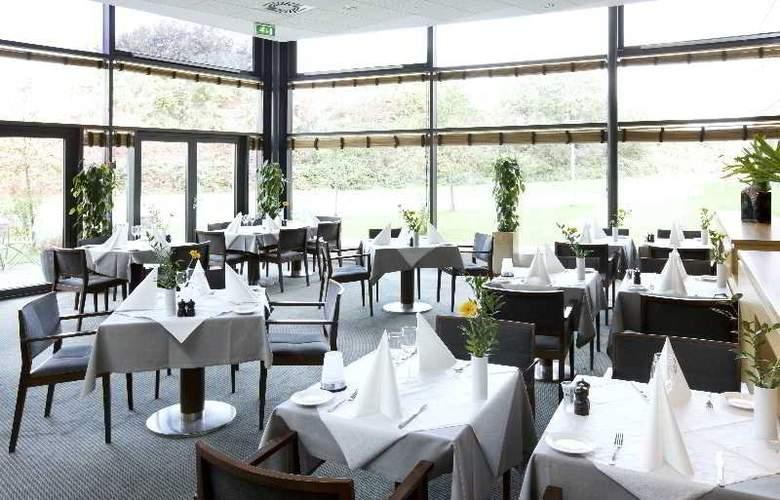Scandic Sydhavnen - Restaurant - 17