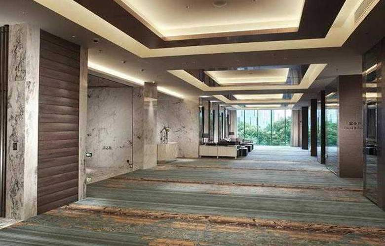Renaissance Shanghai Caohejing - Hotel - 12