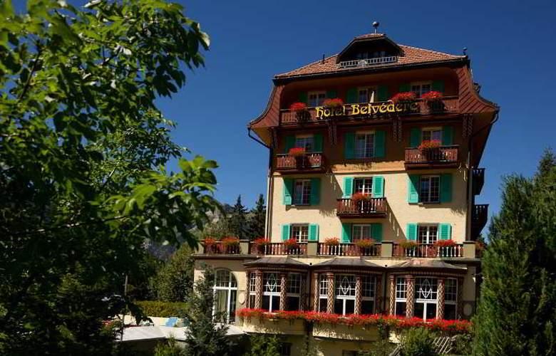 Belvedere Wengen - Hotel - 7