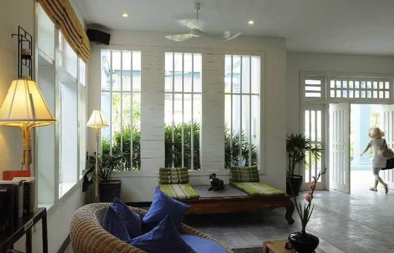 Frangipani Villa Hotel Siem Reap - General - 3