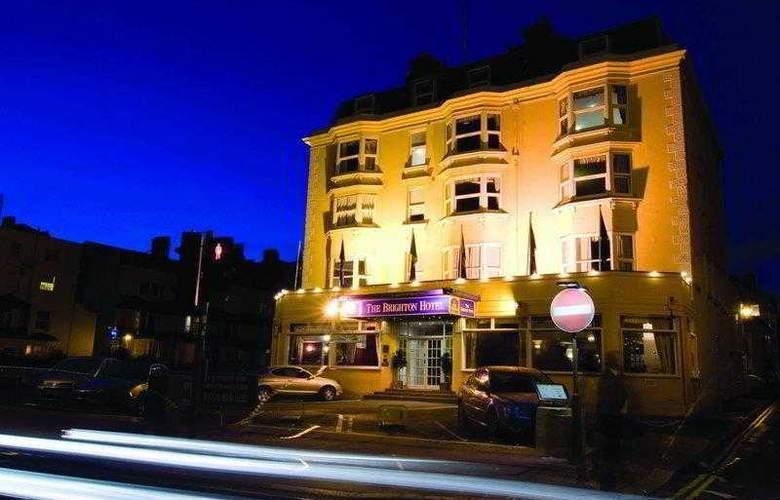 The Brighton Hotel - Hotel - 18