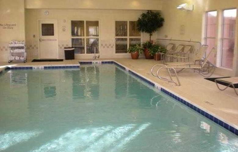 Residence Inn Albuquerque Airport - Hotel - 1