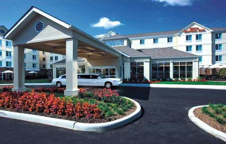 Hilton Garden Inn Melville - Hotel - 0
