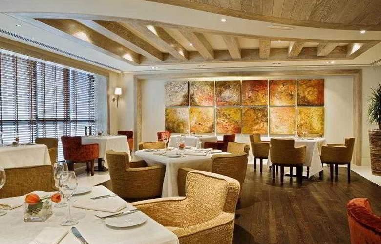 Four Points by Sheraton Sheikh Zayed Road - Restaurant - 47