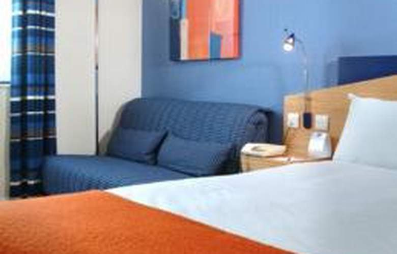 Holiday Inn Express Wandsworth Battersea - Room - 4