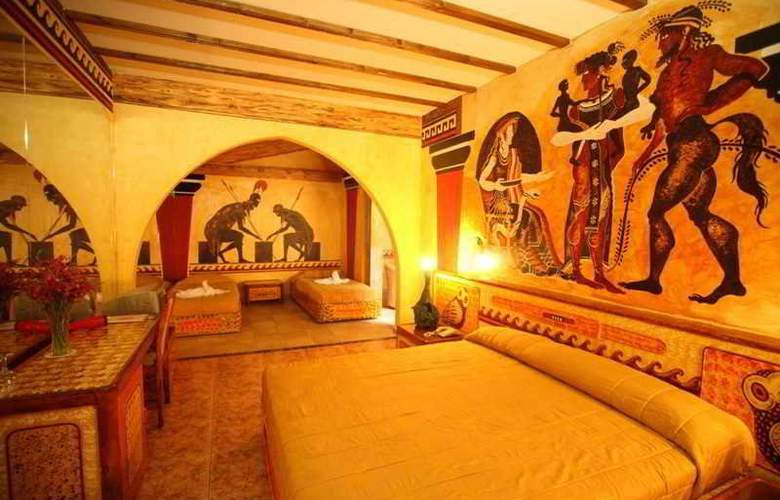Roman Boutique Hotels - Room - 8