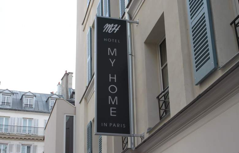 My Home In Paris - Hotel - 0