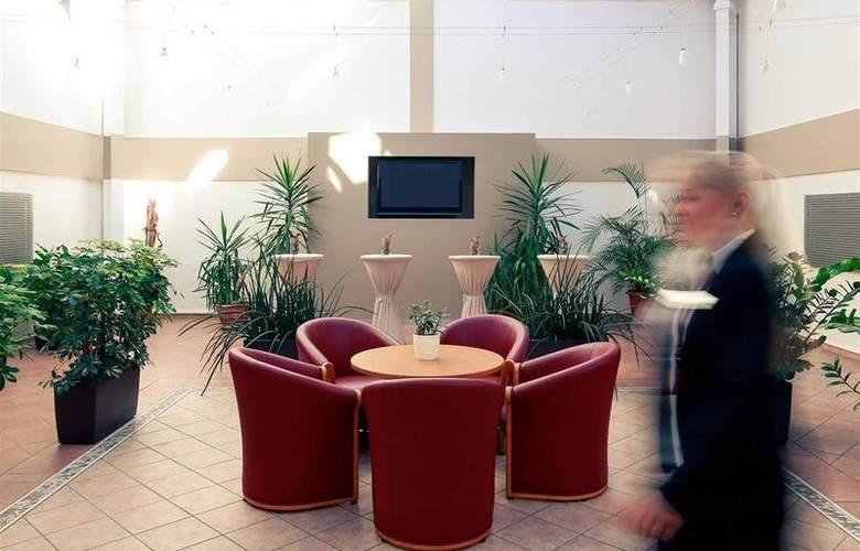Mercure Am Entenfang Hannover - Hotel - 39