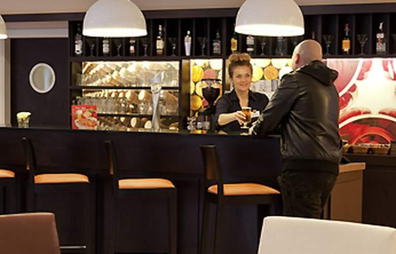 Ibis Barcelona Mollet - Bar - 2