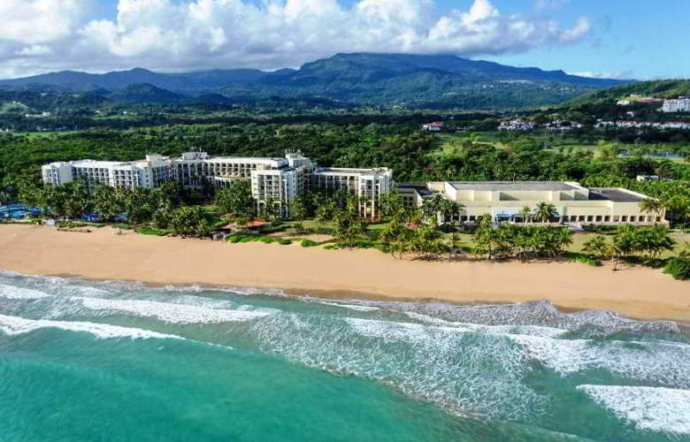 Wyndham Grant Rio Mar Puerto Rico Golf & Beach Resort - Hotel - 11