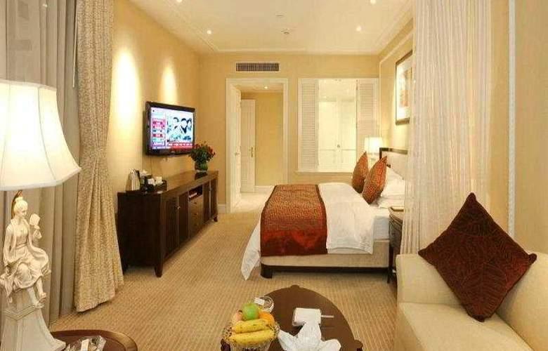 Rose Garden Resort - Room - 6