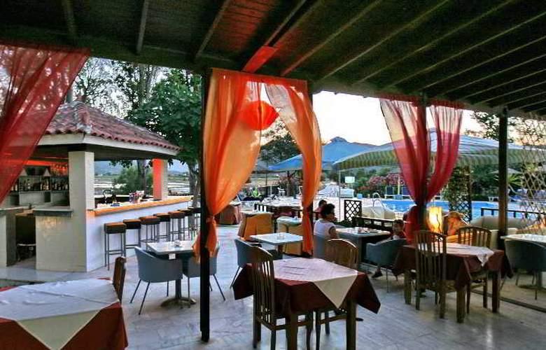Aegeon - Restaurant - 14