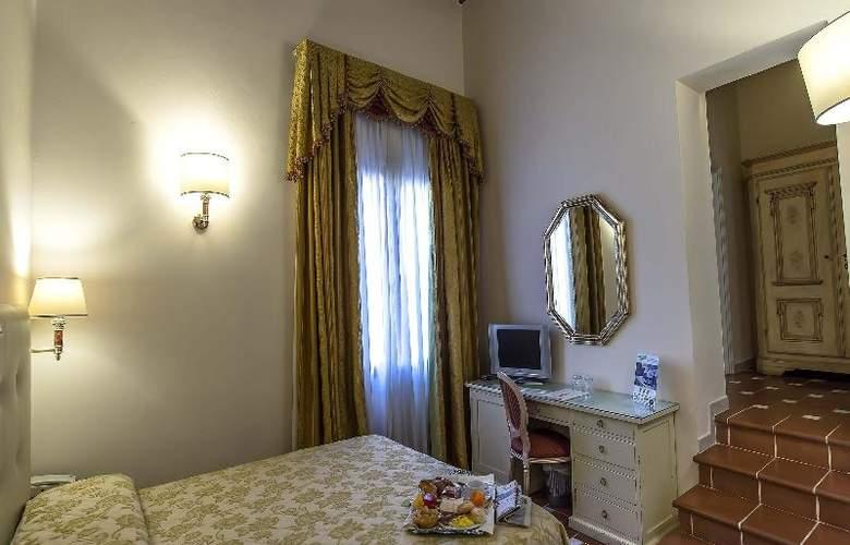 Atlantic Palace - Room - 3