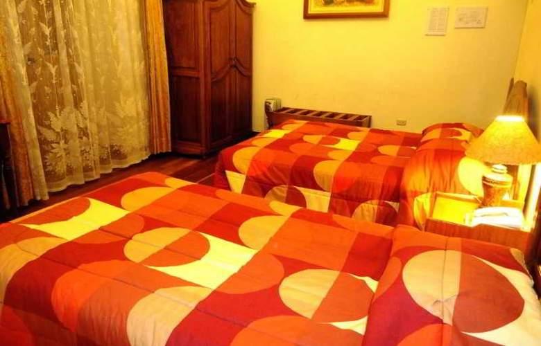 Midori Hotel - Room - 1