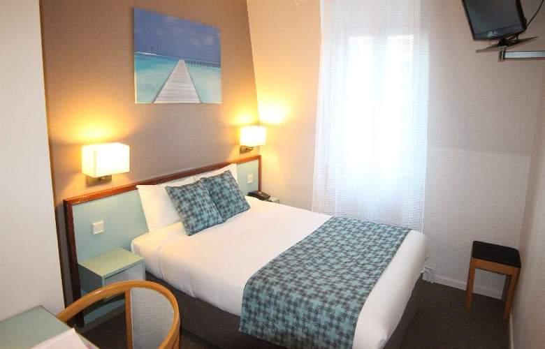 INTER-HOTEL Gambetta - Room - 17