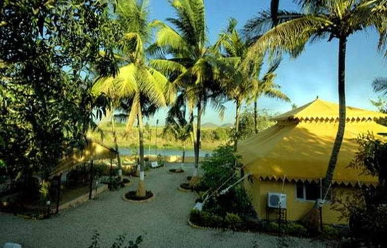 Lion Safari Camp - Hotel - 0