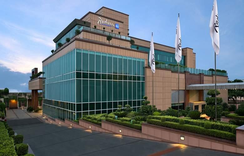 Taj Hotel & Convention Centre - Hotel - 0