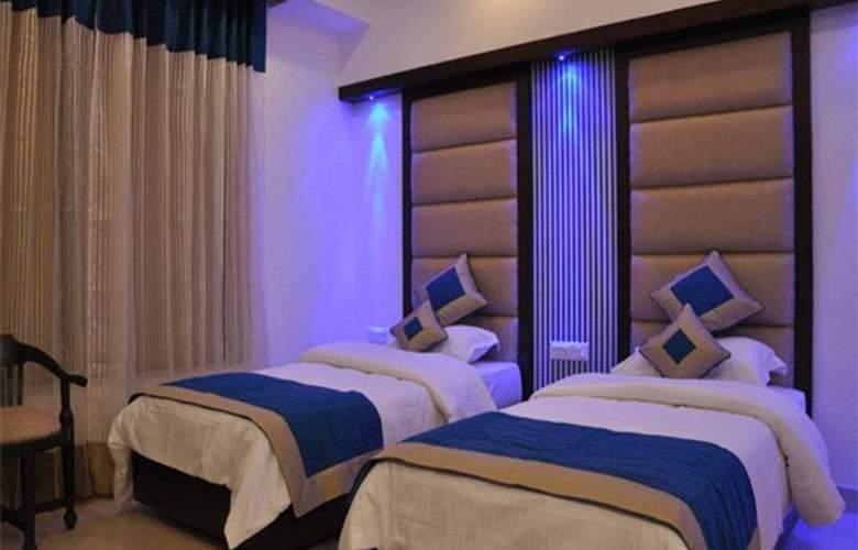 The Pearl Hotel Delhi - Room - 9