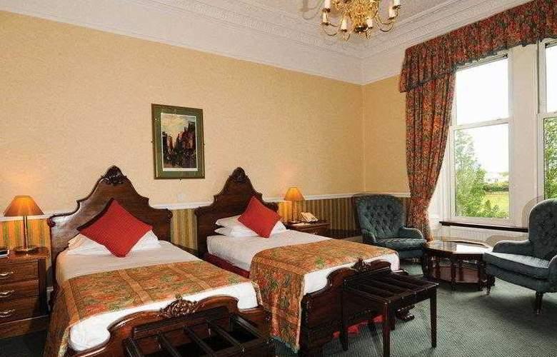 BEST WESTERN Braid Hills Hotel - Hotel - 65
