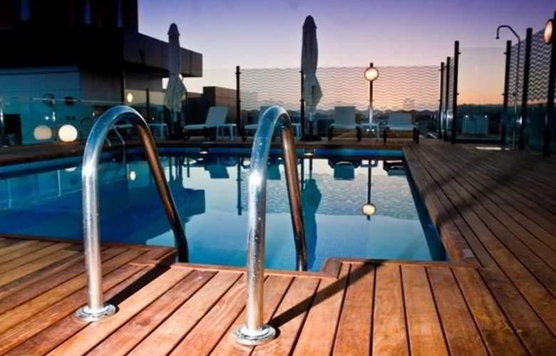 Malaga Nostrum - Hotel - 20