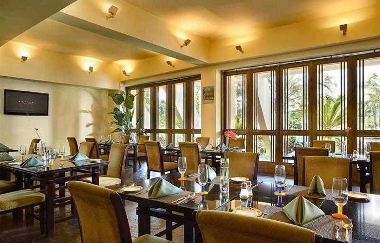 Sofitel Dongguan Golf Resort - Hotel - 3
