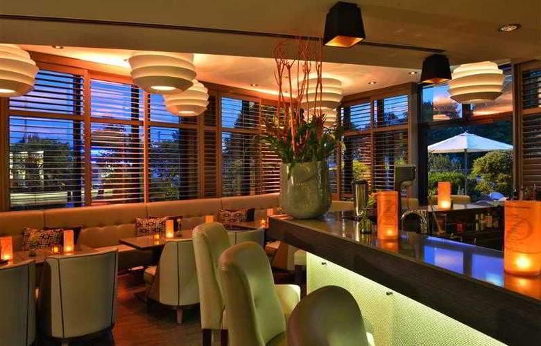 Best Western Premier Parkhotel Kronsberg - Hotel - 26