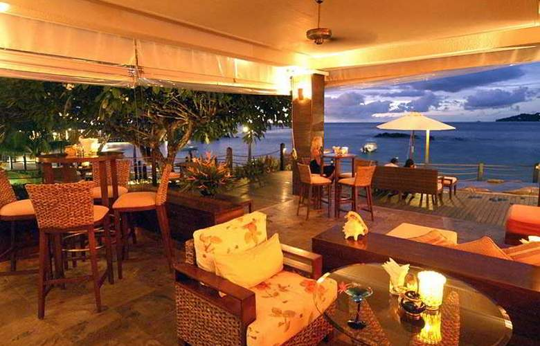 Le Meridien Fisherman's Cove - Restaurant - 6