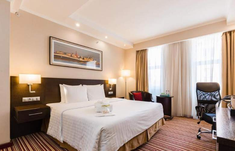 Center Hotel Kazan Kremlin - Room - 10