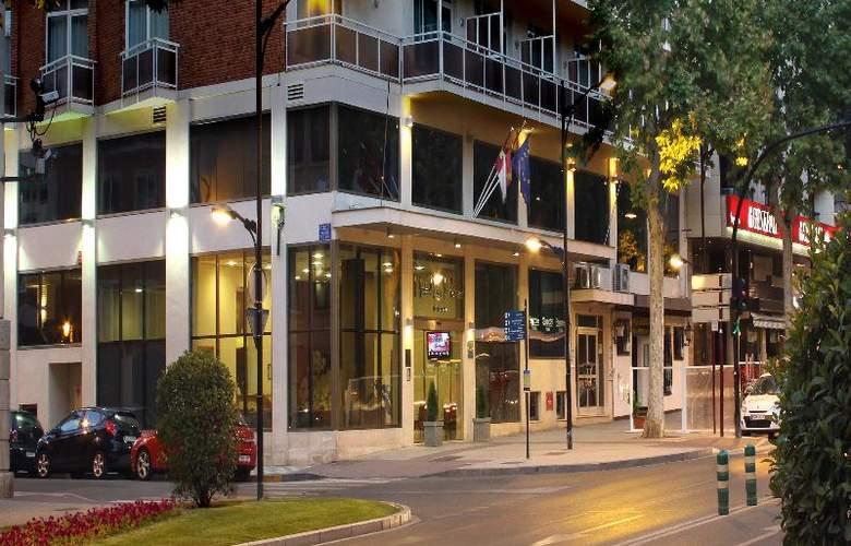 Sercotel Los Llanos - Hotel - 5