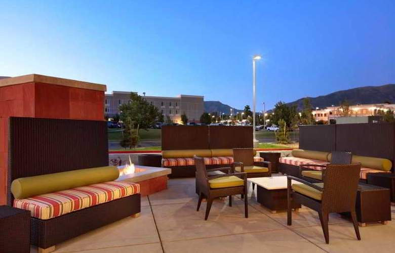 Home2 Suites by Hilton¿ Salt Lake City/Layton, UT - Terrace - 11