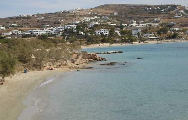 Paros Agnanti - Beach - 16