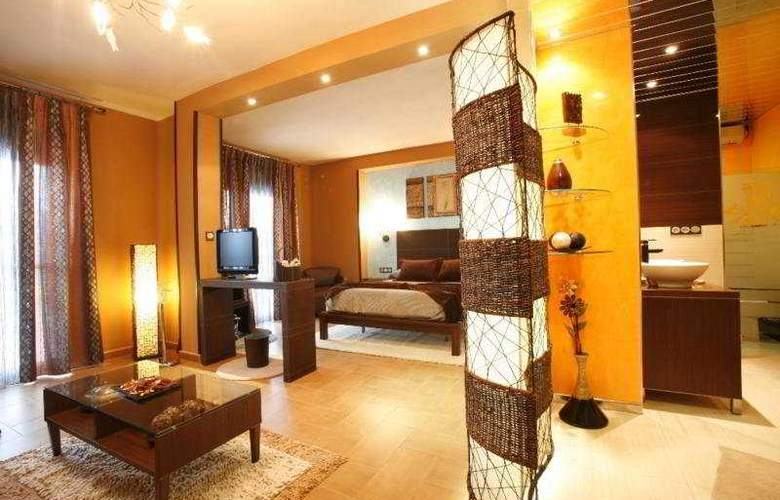 La Nava - Room - 1