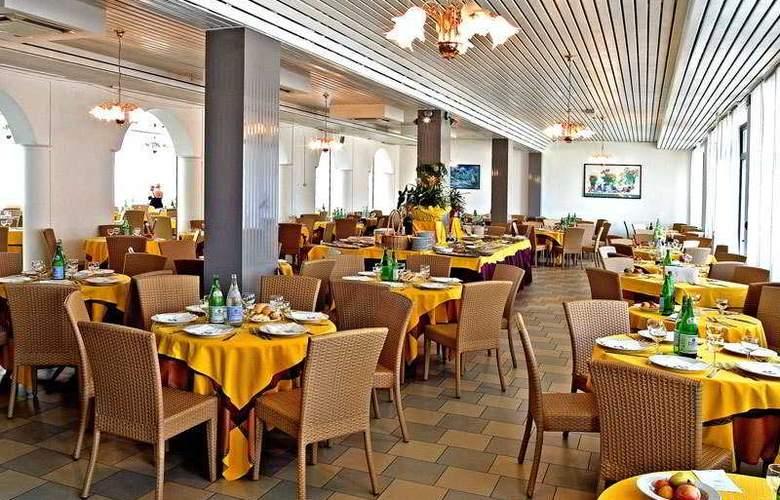 Park Hotel Kursaal - Restaurant - 8