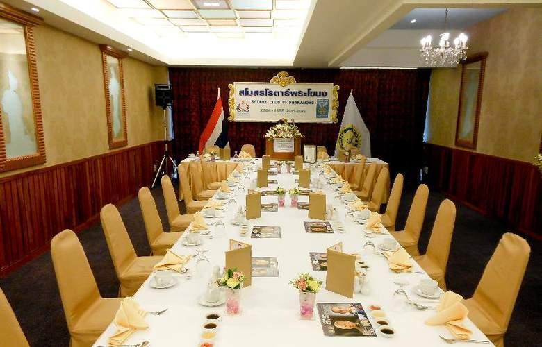 Ambassador Bangkok - Conference - 28